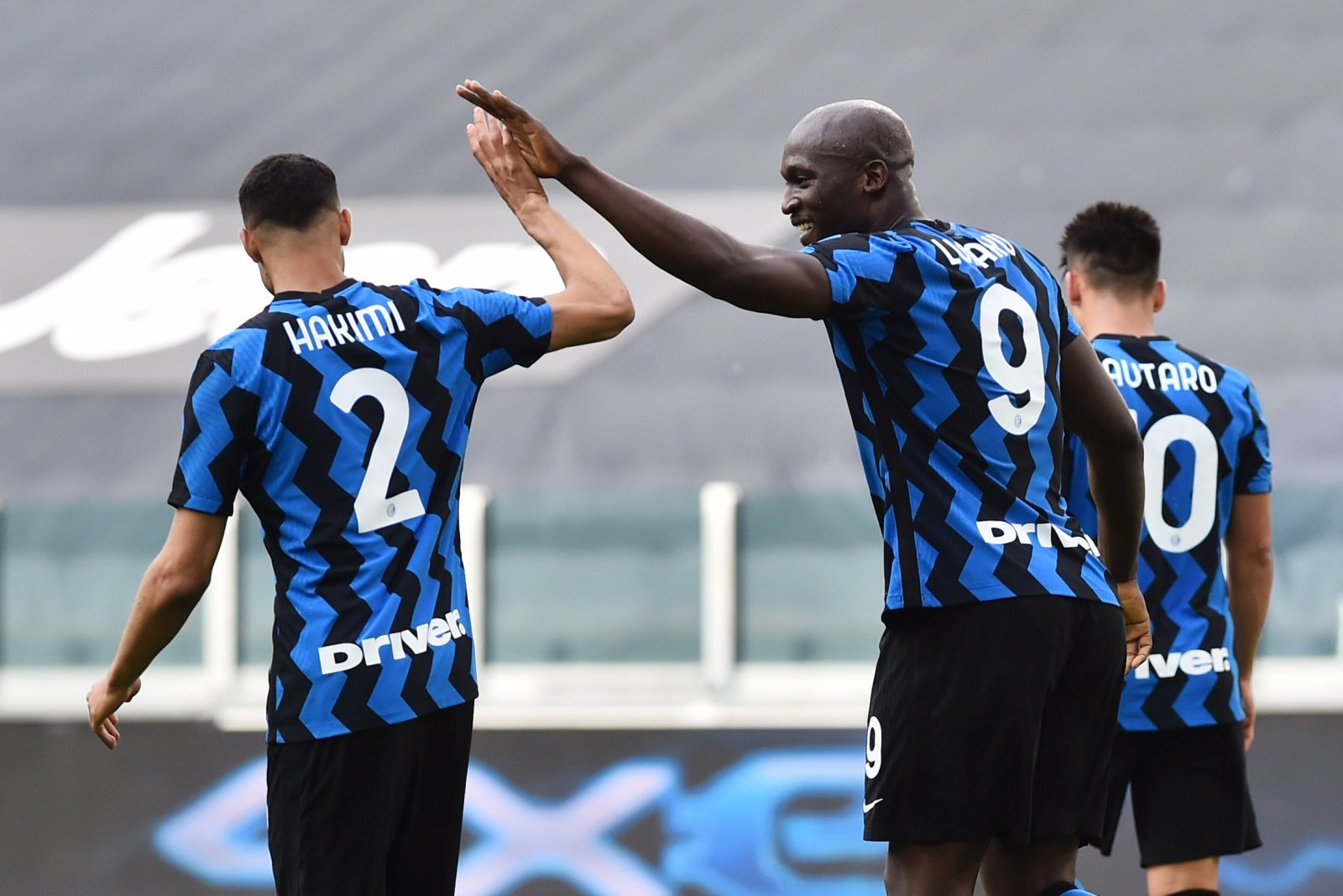 Lukaku to be given No.9 shirt, freeing up Abraham's Roma move