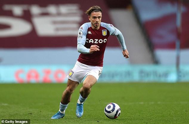 Jack Grealish está listo para sostener conversaciones de enfrentamiento con Aston Villa sobre una posible transferencia de verano
