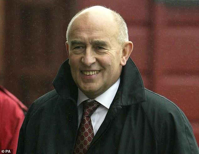 Maurice Watkins, exdirector del Manchester United, falleció a los 79 años
