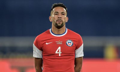 Mauricio Isla reveló cuándo jugará en Universidad de Chile