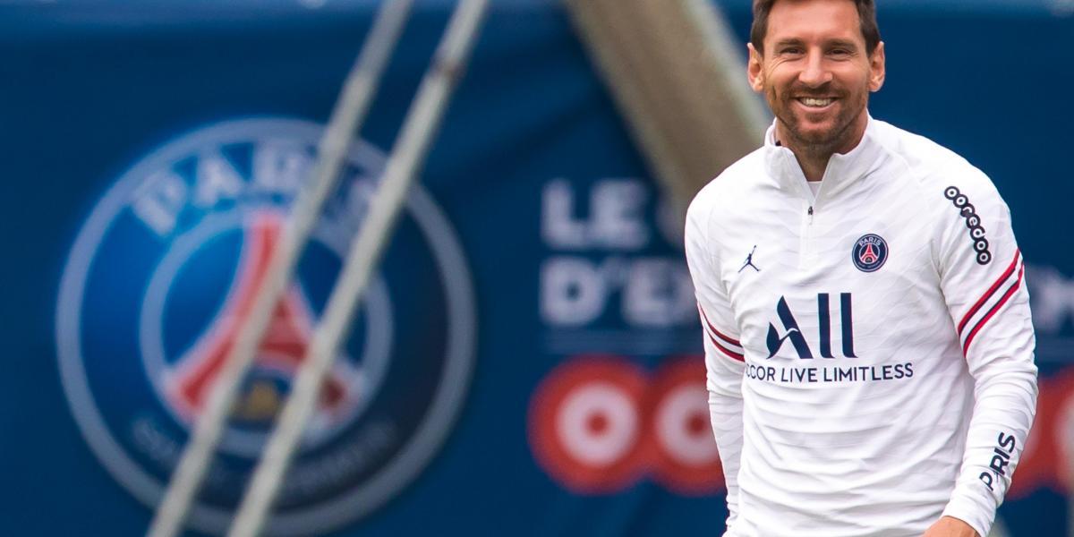 Messi ya habla con el que puede ser su próximo equipo