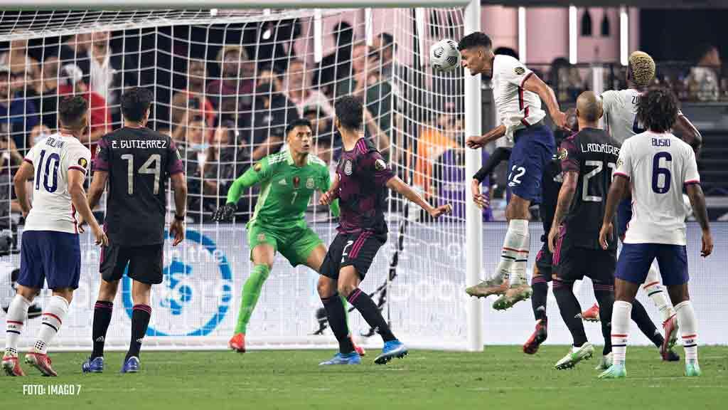 México vs Jamaica: Cuándo es el próximo partido del Tri tras perder la Copa Oro
