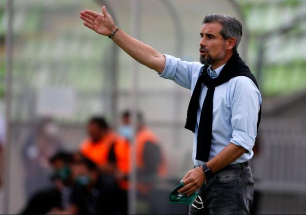 Miguel Ramírez nuevo técnico de O'Higgins
