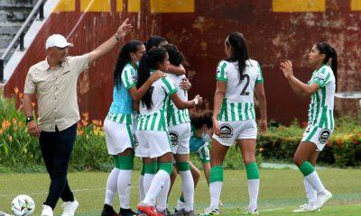 Nacional consigue victoria importante frente al Bucaramanga