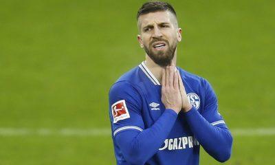 Nastasic set for Fiorentina return if Milenkovic leaves