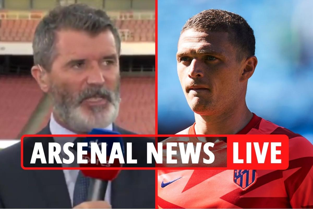 Noticias de transferencia del Arsenal EN VIVO: Roy Keane SLAMS Gunners después de la derrota del Chelsea, intercambio de Bellerin-Trippier, batalla de Correa