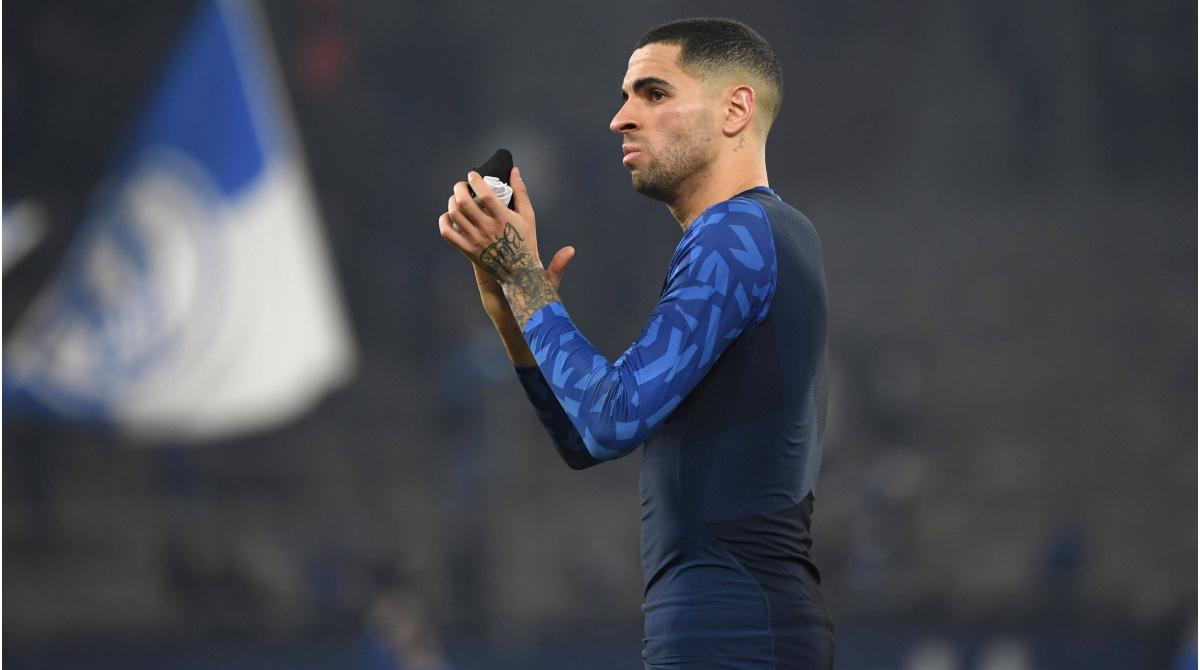 Omar Mascarell refuerza al Elche CF tras desvincularse del Schalke 04