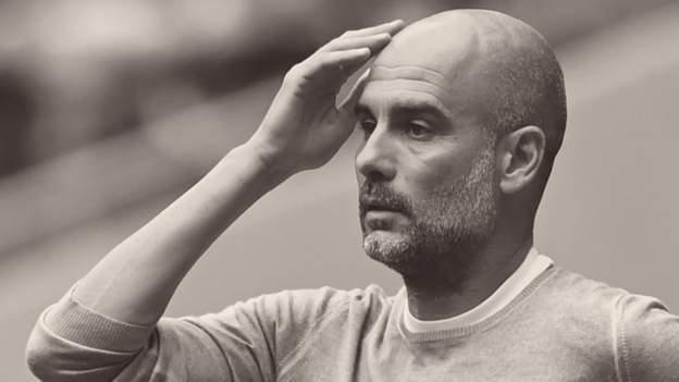 Por que la derrota del Man City no significa que necesiten desesperadamente un nuevo delantero - Danny Murphy