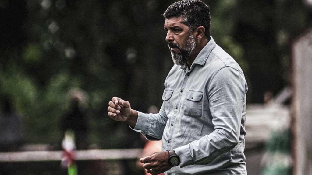 Querétaro; ¿Quién es Leo Ramos?, el sustituto de Pity Altamirano en la dirección técnica