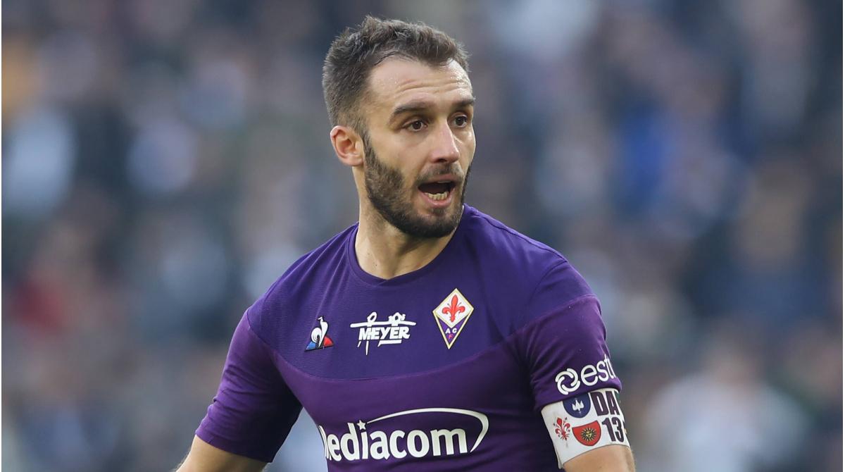 Real Betis y Fiorentina ultiman el fichaje del central Germán Pezzella