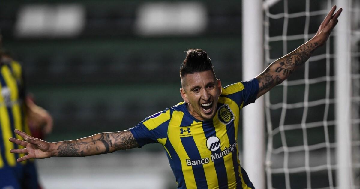 Rosario Central recibe a Bragantino en primer partido de cuartos de final