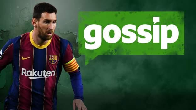 Rumores de transferencia: Messi, Lukaku, Pogba, Doku, Abraham, Lingard, Sterling