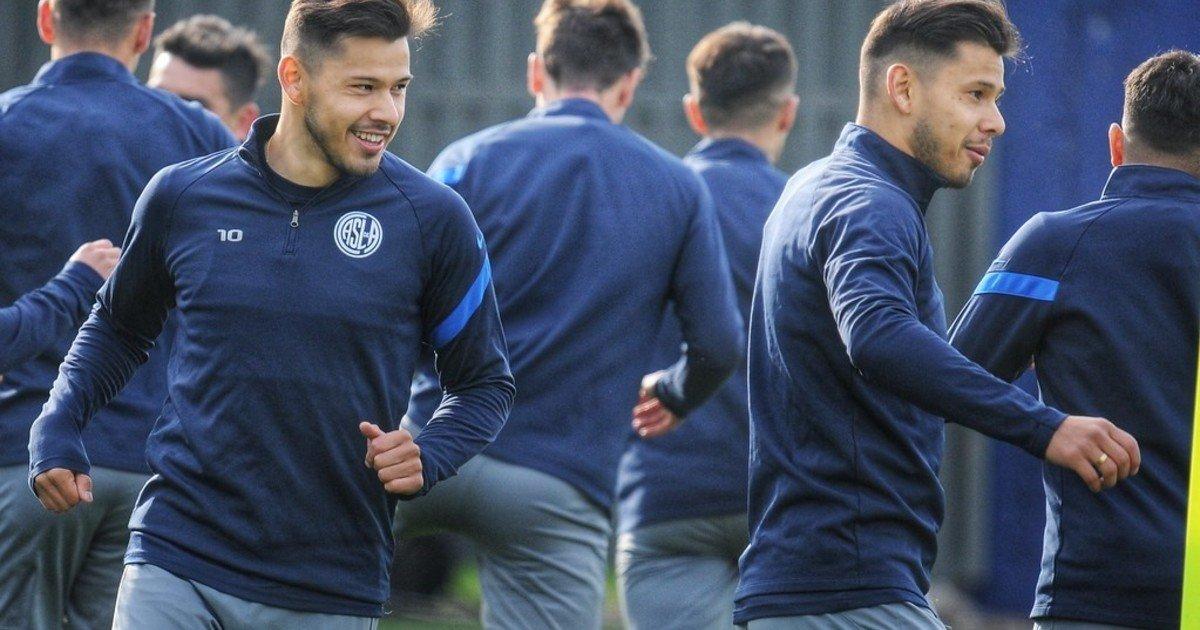 San Lorenzo va por la renovación de los Romero
