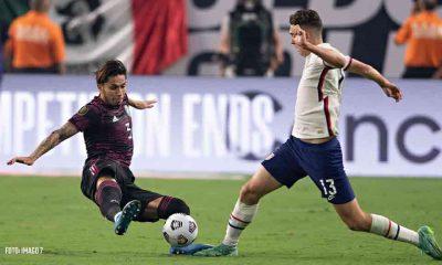 Selección Mexicana: Carlos Salcedo y otros jugadores que han tenido roces con el técnico