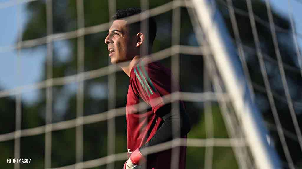 Selección Mexicana: Los porteros que podrían ser el futuro del Tri