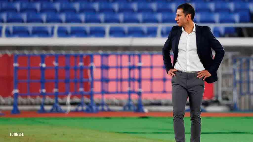 Selección Olímpica: Jaime Lozano en el radar de la Selección de Japón