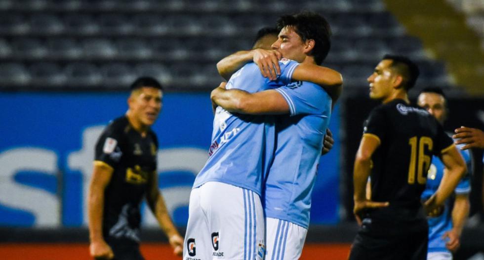 Sporting Cristal vs. Cusco FC, resumen: ver goles, incidencias y mejores momentos del partido por la jornada 8 de la Liga 1 en Matute   FUTBOL-PERUANO