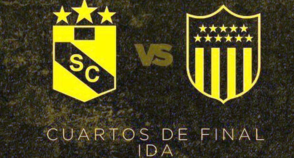 Sporting Cristal vs. Peñarol EN VIVO: fecha, hora, canal, cómo, cuándo y dónde ver por DirecTV y ESPN Play TV GO el partido por los cuartos de final de la Copa Sudamericana | FUTBOL-PERUANO