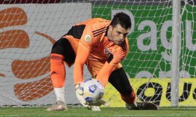 Tiago Volpi elogia el cambio de esquema del São Paulo en el derbi ante el Palmeiras
