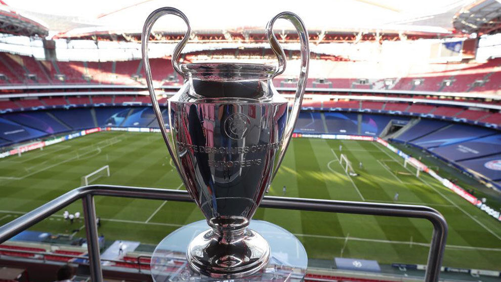 Todo lo que necesitas saber sobre la Champions League 2021/22: Equipos clasificados, bombos, fechas clave ...