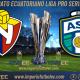 VER PARTIDO El Nacional vs Atlético Santo Domingo EN VIVO por la jornada 8 de la Liga Pro Serie B de Ecuador