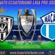 VER PARTIDO Independiente del Valle vs Macará EN VIVO por la jornada 2 Etapa 2 de la Liga Pro Ecuador