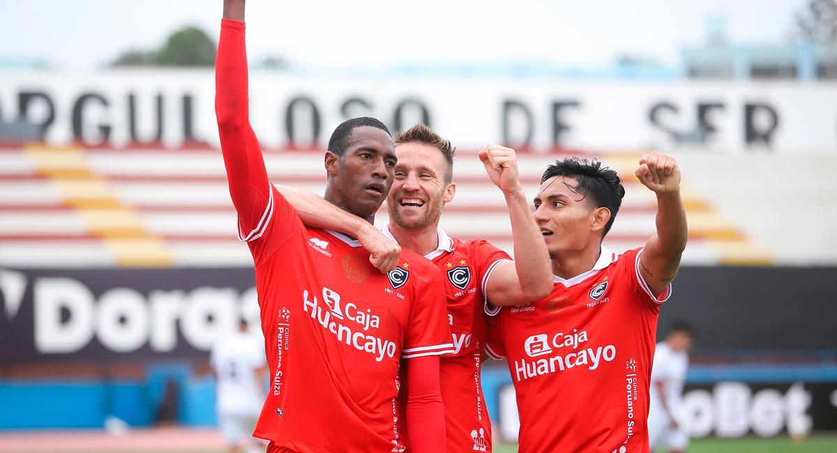 pronóstico y cuándo juegan por la fecha 4 de la Fase 2 de la Liga 1 del fútbol peruano