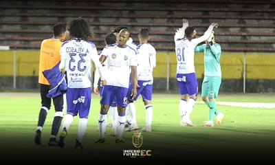 ¡Cumbayá FC es el primer ascendido a la Serie A!