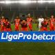 1 y 2 meses de suspensión para jugadores de El Nacional