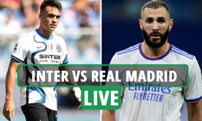 Transmisión en vivo, canal de televisión, hora de inicio y noticias del equipo para el partido de la Liga de Campeones