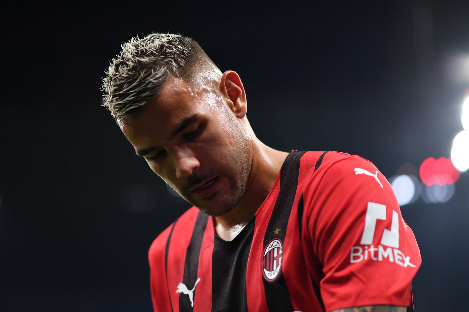 AC Milan Player Ratings: Theo makes the difference