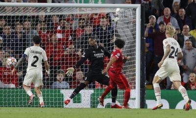 AC Milan player ratings: Magic Mike not enough