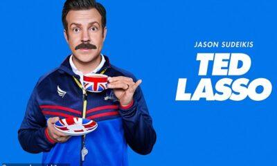 Ted Lasso es contratado para entrenar a un equipo de fútbol inglés en la próxima serie de comedia de gran éxito de EE. UU.