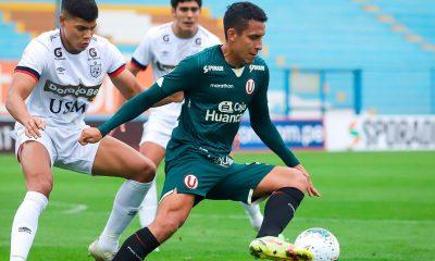 Alex Valera perdió increíble penal en el Universitario vs San Martín (VIDEO)
