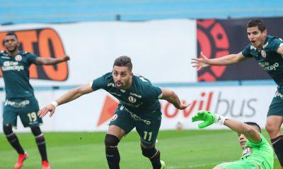 Alianza Universidad vs Universitario EN VIVO por la fecha 12 de la Fase 2 de la Liga 1