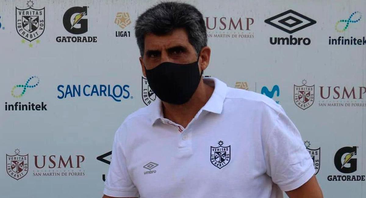 Álvaro Barco fue sancionado y no podrá ingresar cuatro fechas a los estadios