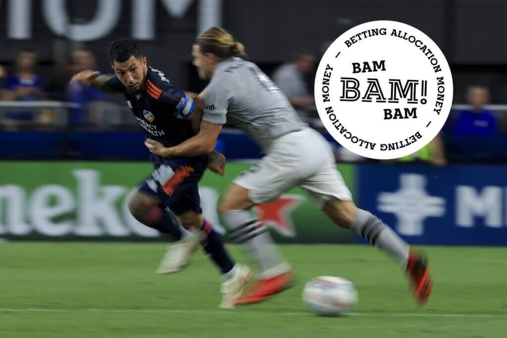 Apuestas de la MLS: creando cuotas para la revancha de Lucho Acosta