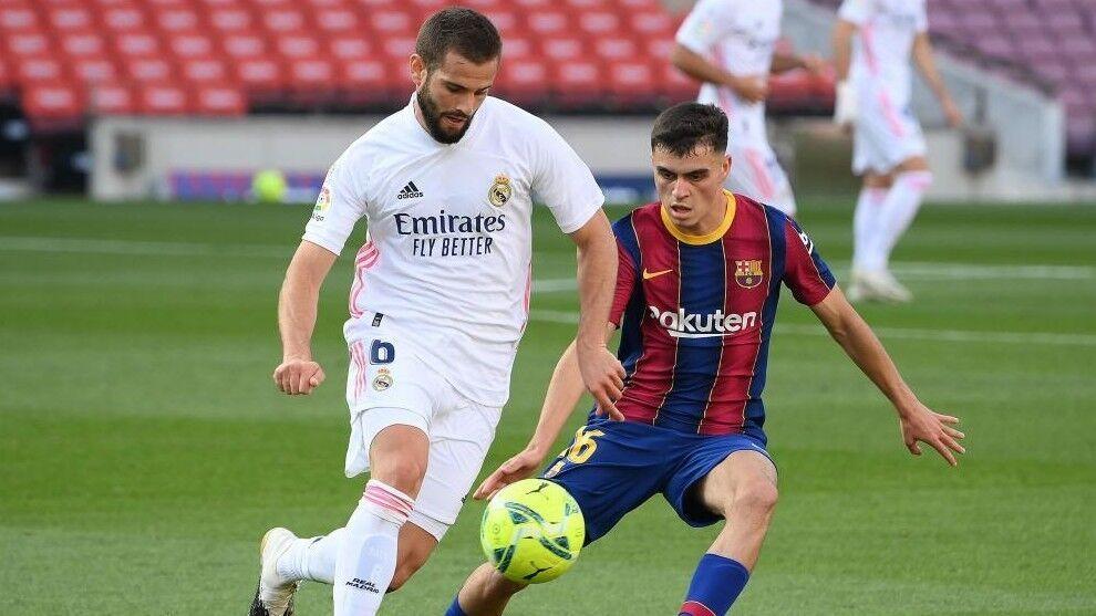 Barcelona vs Real Madrid |  El Clásico: Confirmada la primera hora de inicio del Clásico 2021/22