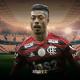 Bruno Henrique le dejó una advertencia a BSC para el partido de revancha