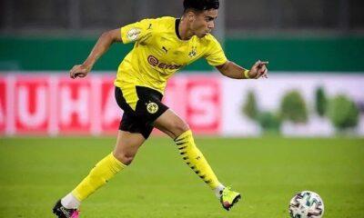 Bundesliga: ¿Se ha equivocado el Real Madrid con la cesión de Reinier al Borussia Dortmund?