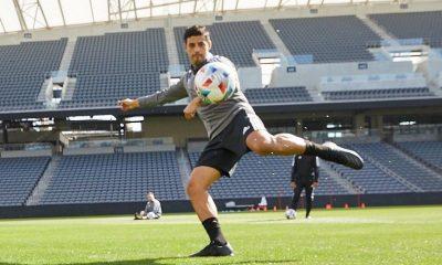 Carlos Vela podría reaparecer en el Clásico del Tráfico vs LA Galaxy