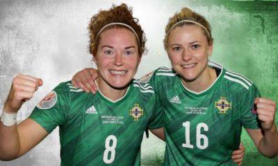 Clasificatorios de la Copa Mundial Femenina: 'Es una tarea enorme'. ¿Puede Irlanda del Norte volver a cambiar las probabilidades?