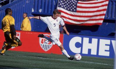 Cómo el emotivo primer partido de la USMNT después del 11 de septiembre impulsó su carrera en la Copa del Mundo de 2002 - The Athletic