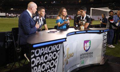 Cómo la cadena en español está aumentando su base de espectadores en los EE. UU. - The Athletic