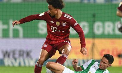 Como visitante, el Bayern se impuso 3-1 ante el colista Fürth en Bundesliga