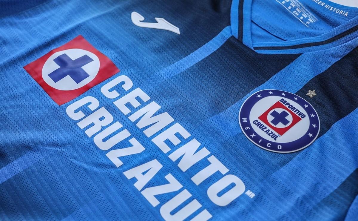 Cruz Azul, bajo la sombra del Club América y Chivas en 'cobro' por patrocinio de camisetas