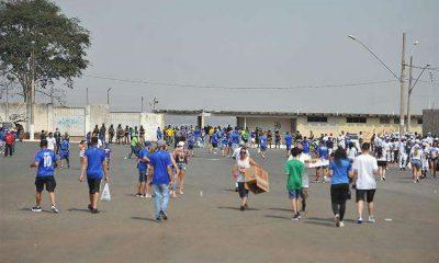 Cruzeiro puede recibir 7.000 aficionados en futuros partidos en Sete Lagoas