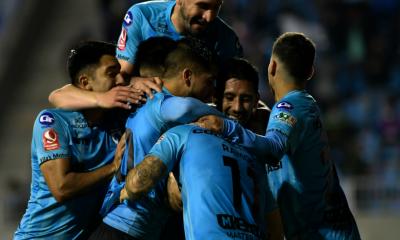 Deportes Iquique sorprendió y venció a Copiapó por Primera B » Prensafútbol