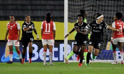 Deportivo Cali y Santa Fe ya conocen sus grupos para la Copa Libertadores Femenina 2021