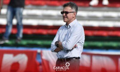 EN VIVO Bucaramanga vs América: Juan Carlos Osorio, por un triunfo ante Bucaramanga que dé vida a América | Deportes